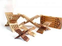 Лаух – деревянное чудо